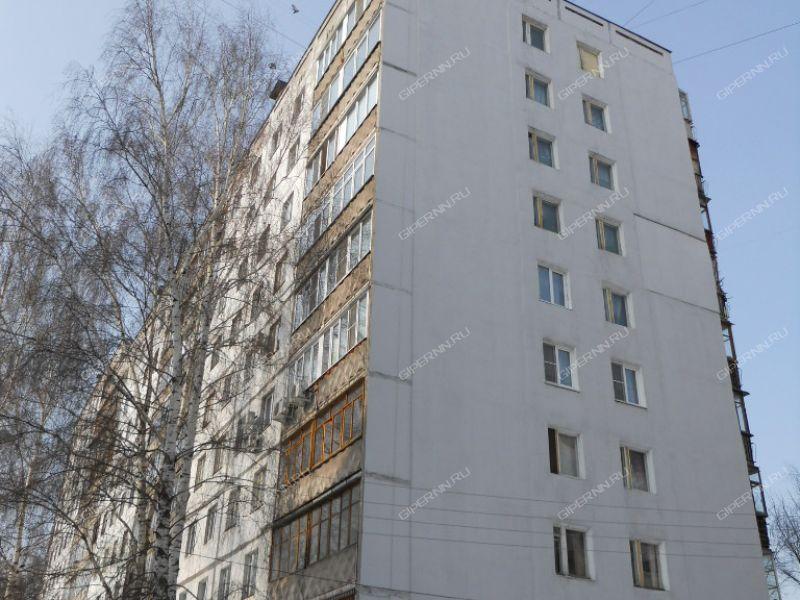 улица Маршала Малиновского, 9 фото