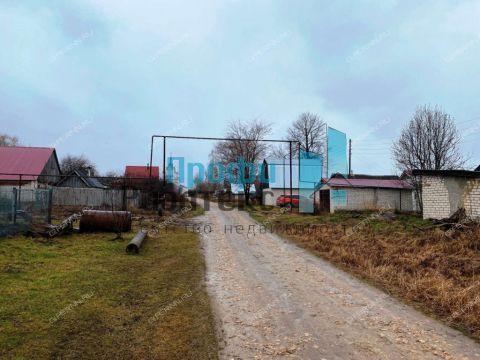 dom-selo-novye-berezniki-dalnekonstantinovskiy-rayon фото