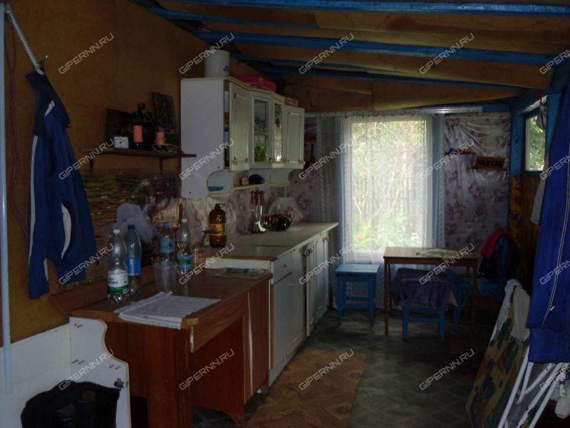 дом на улице Первомайская рабочий посёлок Горбатовка