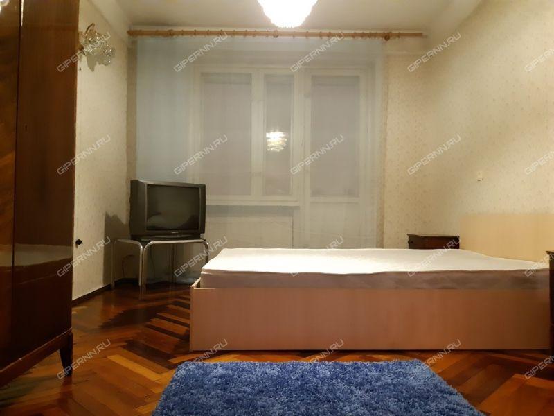 комната в доме 8 на улице Маршала Жукова