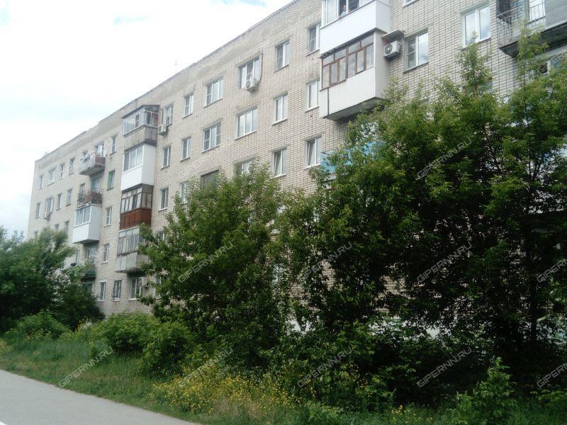 улица Терешковой, 26 фото