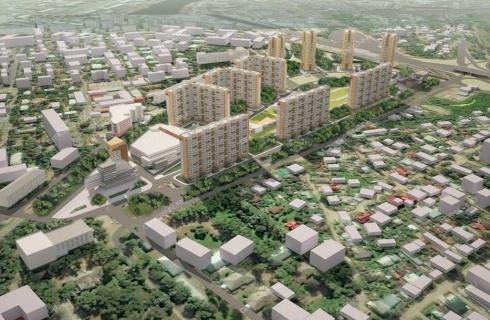 2-komnatnaya-ul-ukrainskaya-v-30-metrah-ot-zhilyh-domov-NN27-35-dom-5 фото