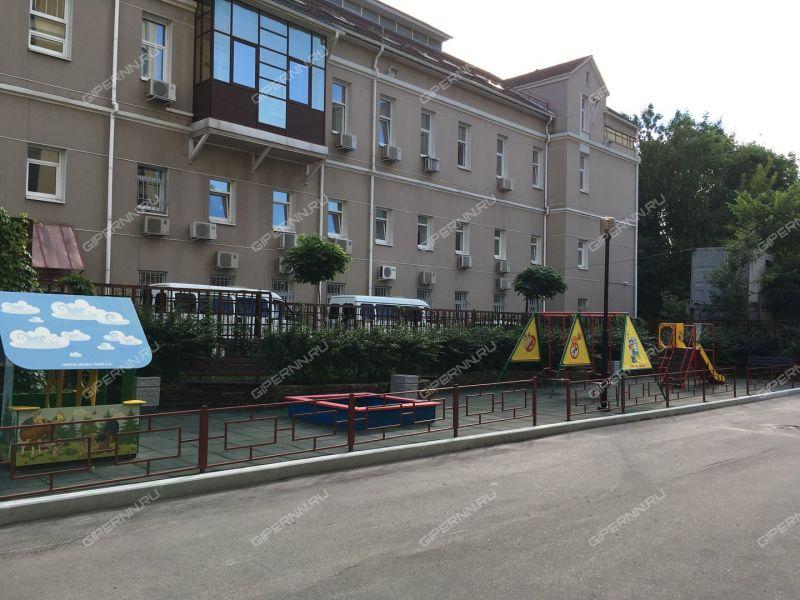четырёхкомнатная квартира в новостройке на набережной Верхне-Волжская
