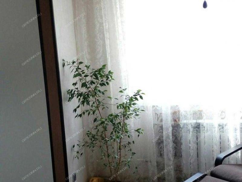 шестикомнатная квартира на улице Больничная дом 19 рабочий посёлок Гидроторф