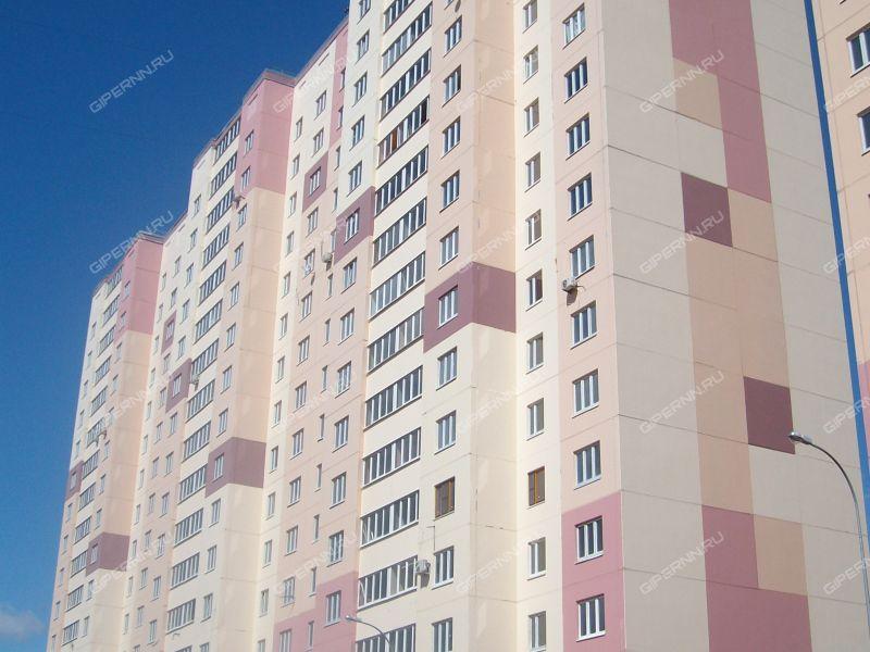 улица Родионова, 27 фото