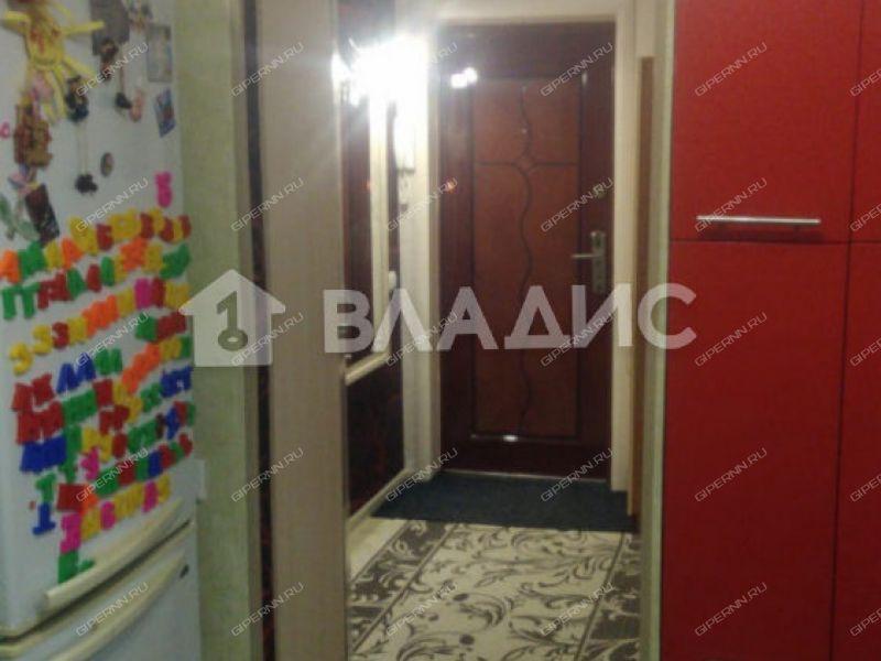 однокомнатная квартира на улице Школьная дом 28 село Линда