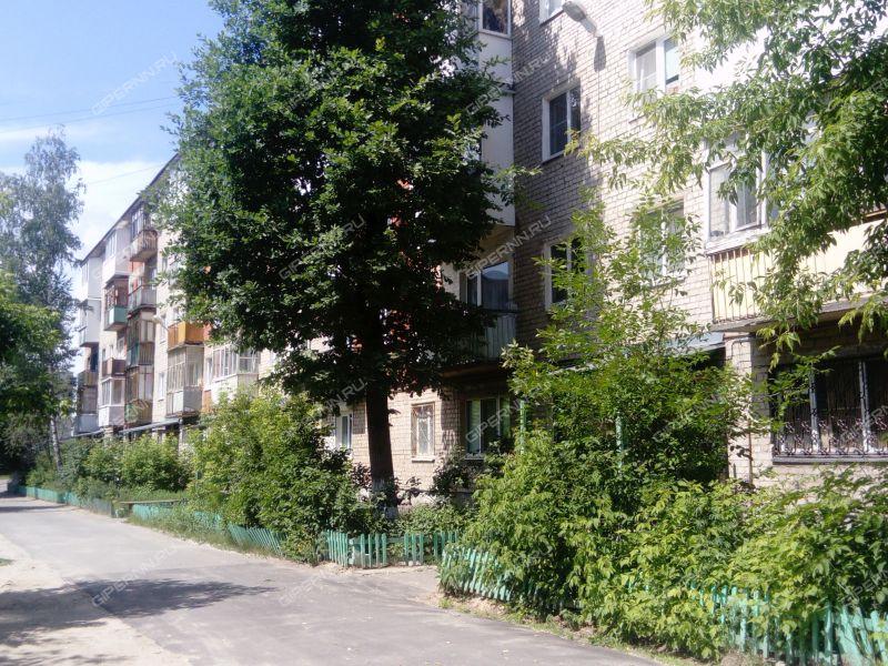 проспект Циолковского, 19 фото