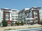 2-х комнатные апартаменты у подножья гор Черноморского побережья Болгарии - зарубежная недвижимость 1