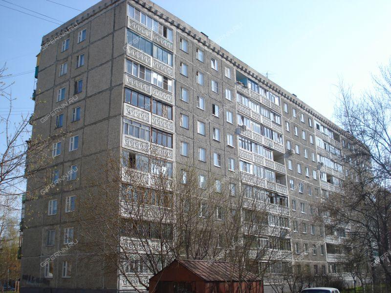 улица Красных Партизан, 18а фото