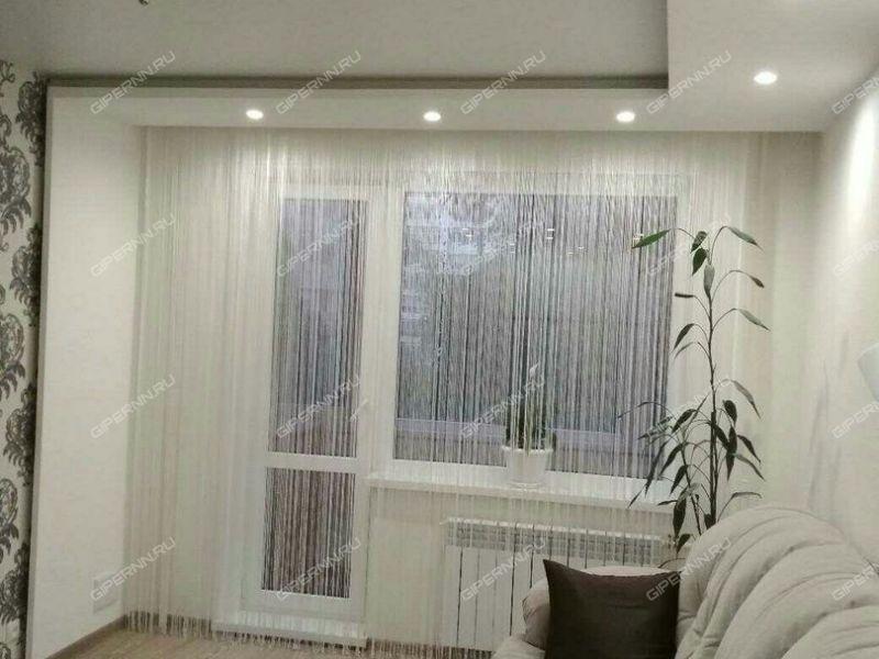 однокомнатная квартира на проспекте Гагарина дом 21 к1