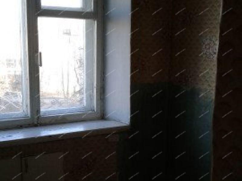 двухкомнатная квартира в посёлке Юбилейный дом 11 город Сергач