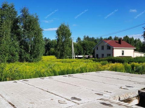 dom-derevnya-kolobovo-gorodskoy-okrug-bor фото