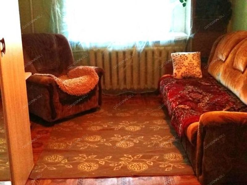 комната в доме 1А на улице 40 лет Октября