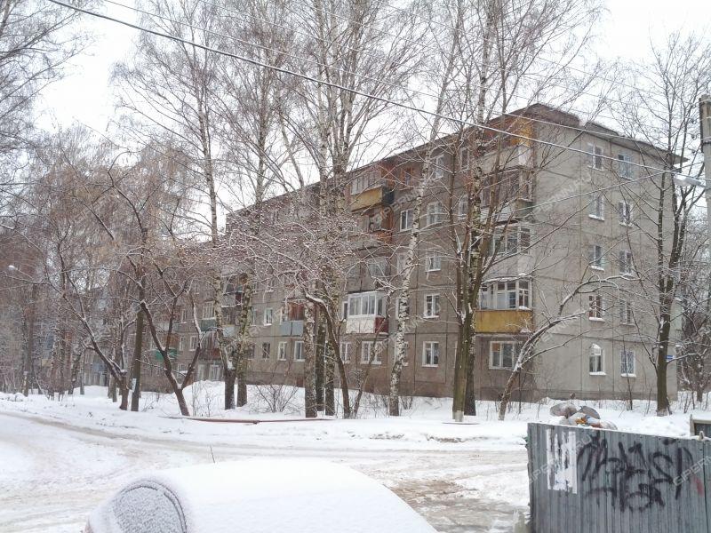 улица Адмирала Васюнина, 3 фото