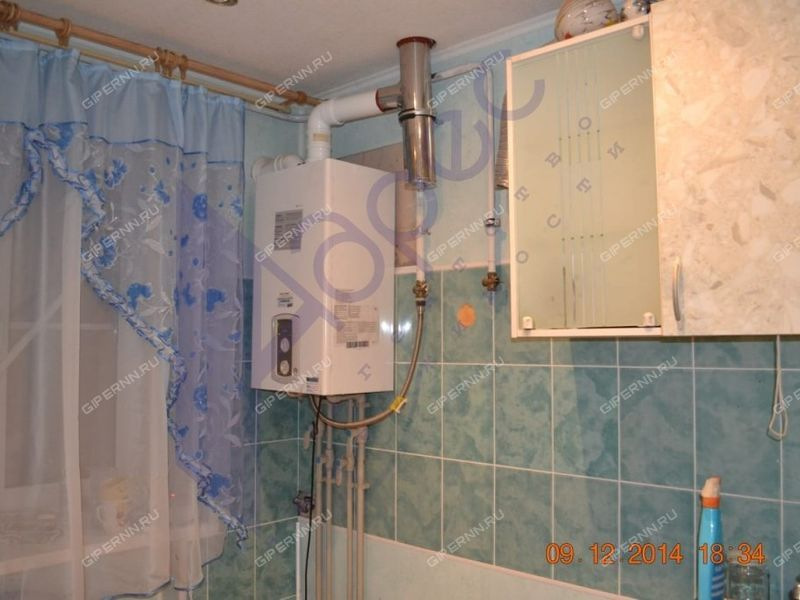однокомнатная квартира на улице Почтовая дом 23 село Бриляково