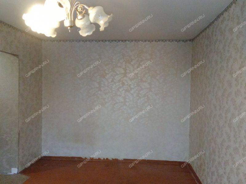 двухкомнатная квартира на улице Угарова дом 16 рабочий посёлок Ильиногорск
