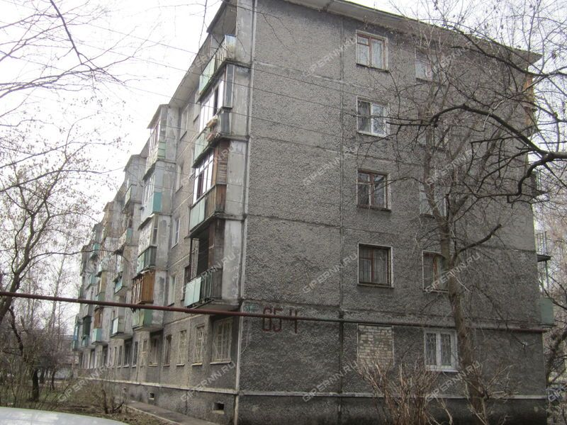 проспект Ленина, 65 к4 фото