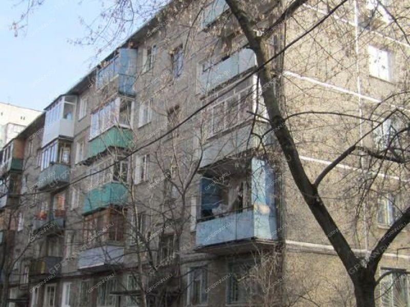 комната в доме 63 к1 на проспекте Ленина