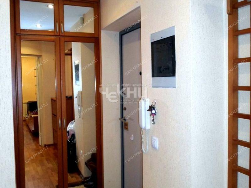 двухкомнатная квартира на улице Гоголя дом 32