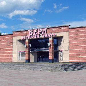 Театр «Вера» откроется позже запланированного срока - фото