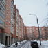 двухкомнатная квартира на улице Родионова дом 15