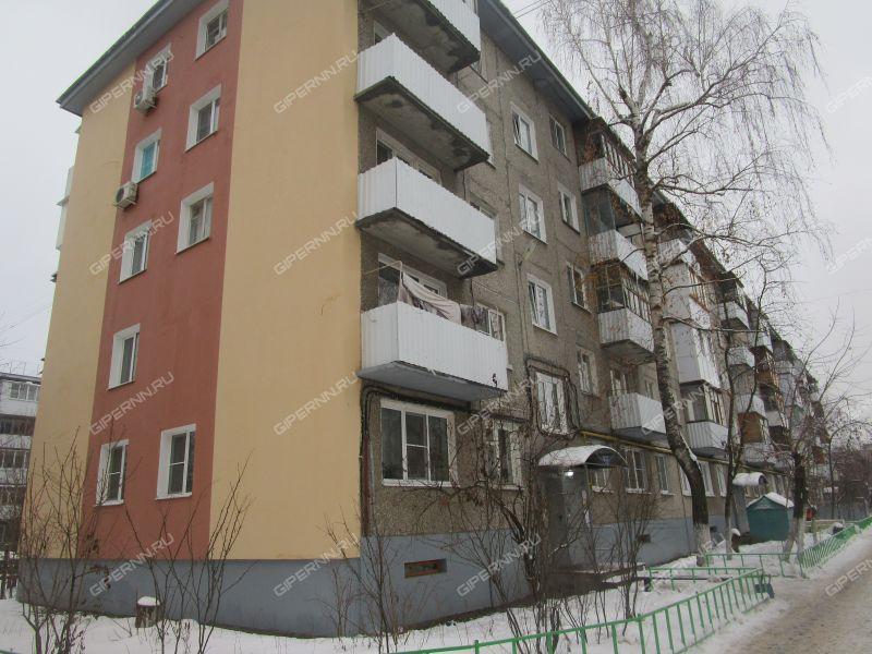 улица Петрищева, 5б фото
