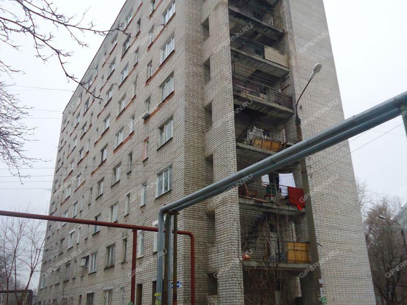 улица Шаляпина, 18 фото