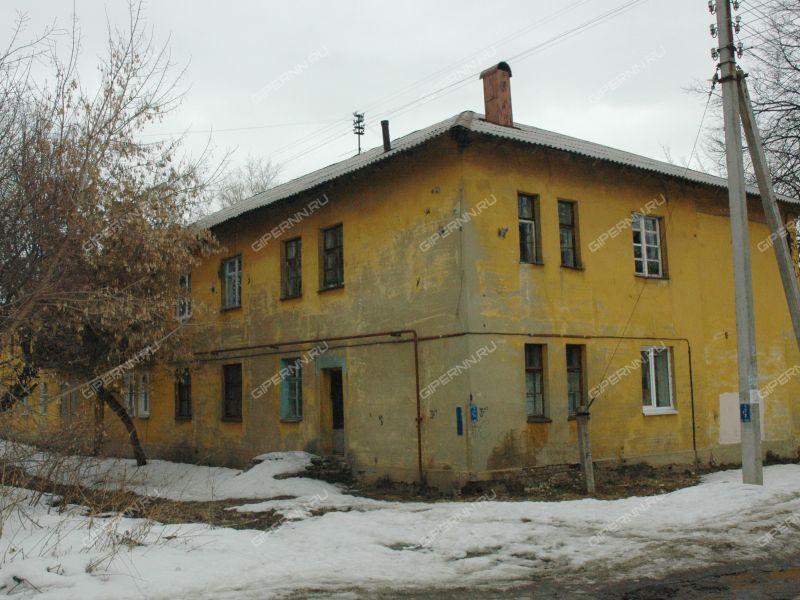 улица Космонавта Комарова, 7а фото