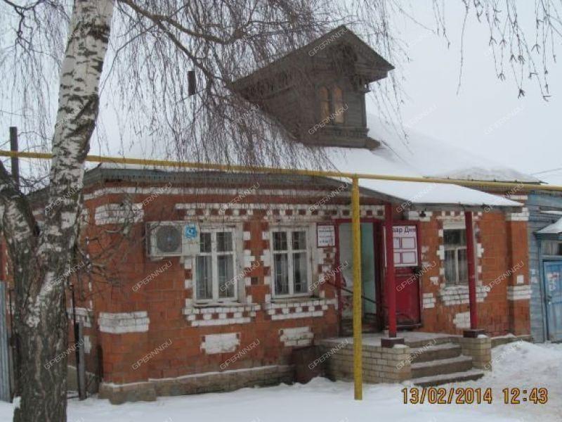 дом на Центральная село Белозерово