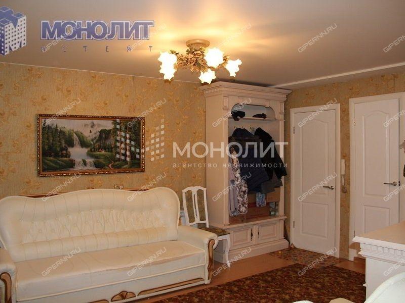 однокомнатная квартира на улице Новая дом 1 село Каменки