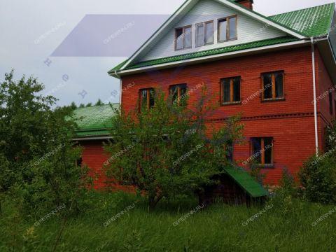 dom-derevnya-goloshubiha-kstovskiy-rayon фото