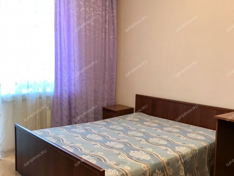 комната в доме 46 на Витебской улице