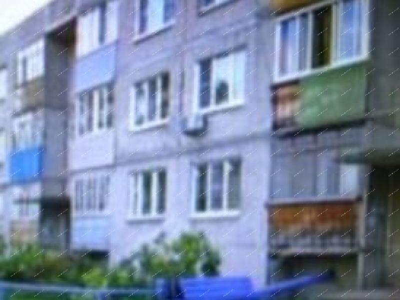 двухкомнатная квартира на Новая улица дом 6 село Шава
