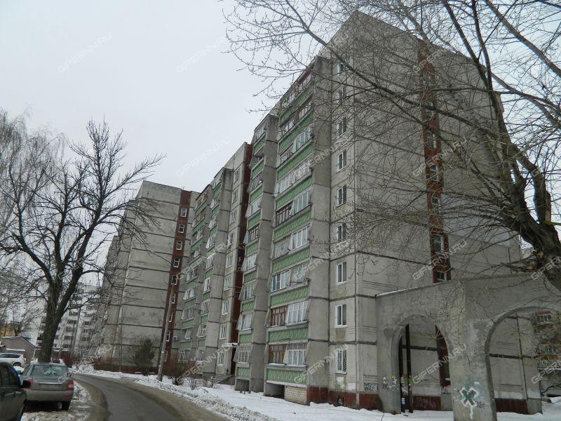 однокомнатная квартира на улице Дмитрия Павлова дом 4