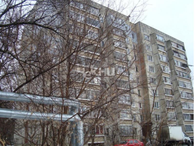 однокомнатная квартира на улице Профинтерна дом 15
