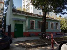 Дом-музей Балакирева реставрируют в Нижнем Новгороде