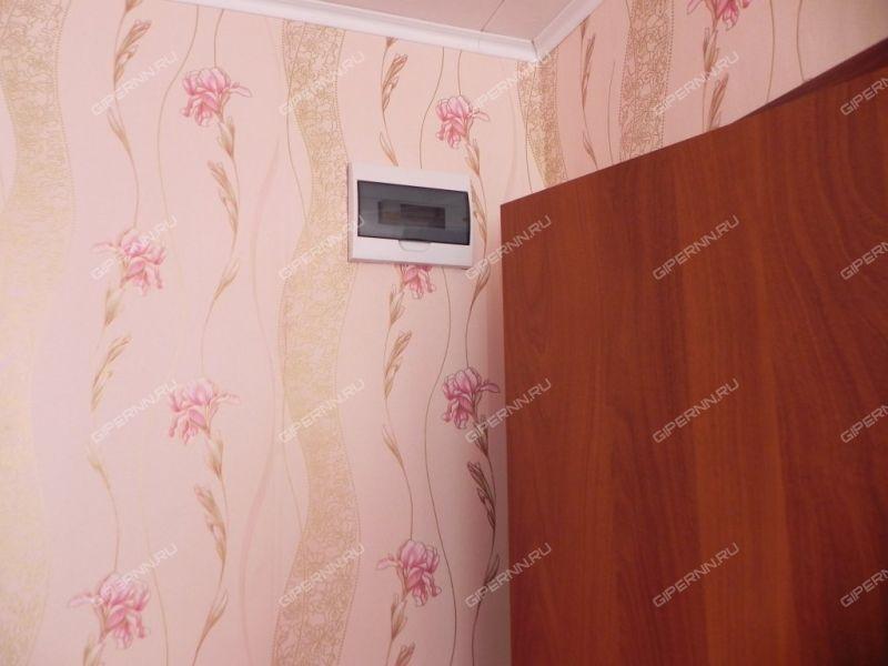 комната в доме 3 на улице Молодёжная город Дзержинск