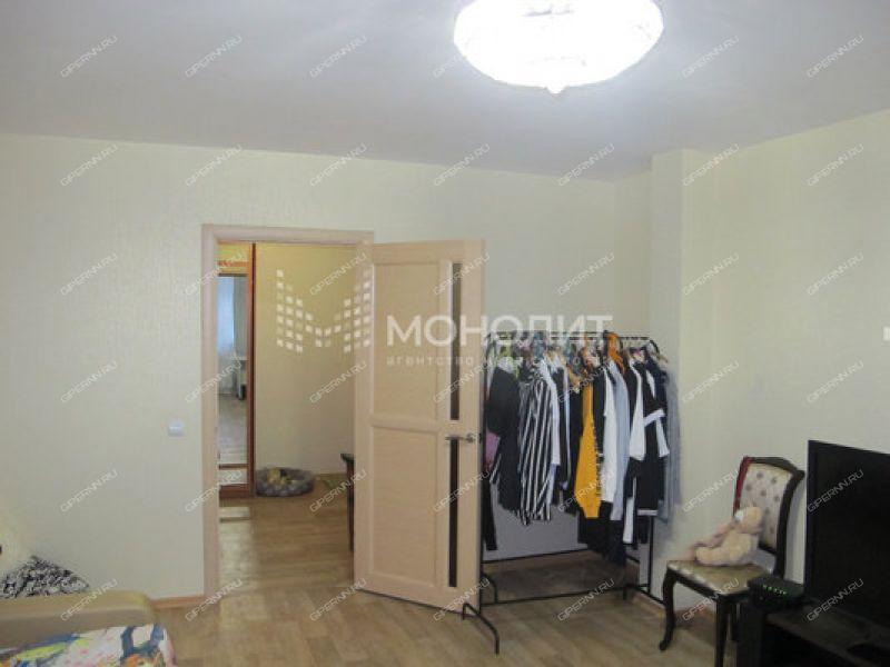 5c49089746899 Купить 3 комнатную квартиру на улице Невзоровых дом 64 к2 в Нижнем ...