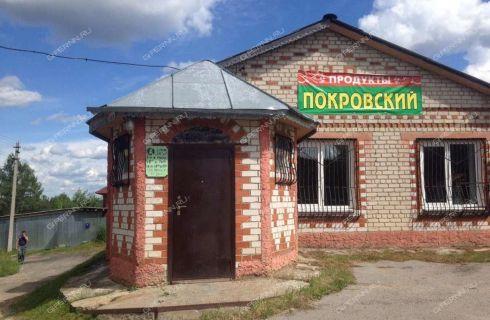 rabochiy-poselok-krasnye-baki-krasnobakovskiy-rayon фото