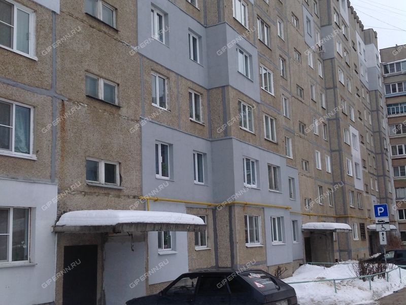 проспект Капитана Рачкова, 18 фото