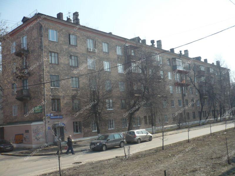 Сормовское шоссе, 2 фото