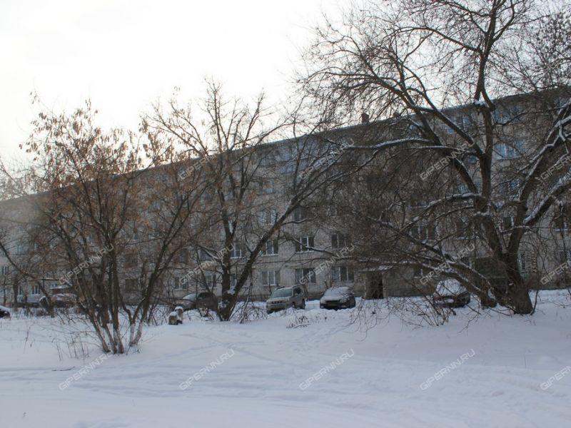 Студенческая улица, 34а фото