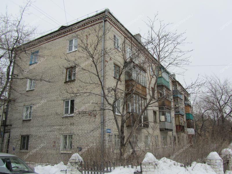 однокомнатная квартира на улице Июльских Дней дом 20