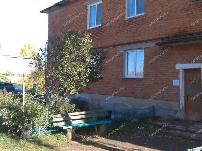 двухкомнатная квартира на заводская село Просек