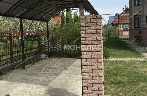 kottedzh-derevnya-berezovka-bogorodskiy-rayon фото