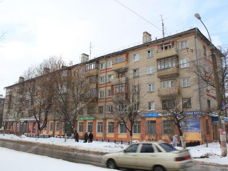 улица Лескова, 56 фото