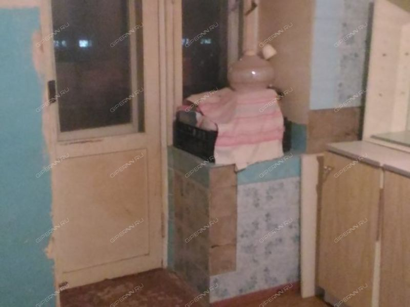 однокомнатная квартира на улице Калинина город Арзамас