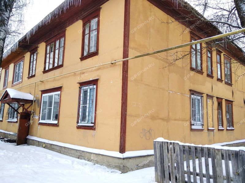 двухкомнатная квартира на улице Кутузова дом 3