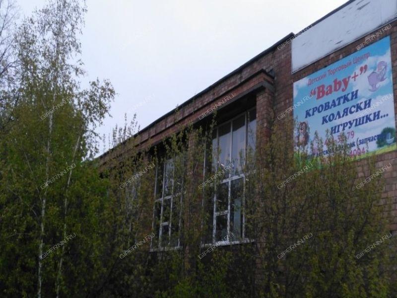помещение под коммерческую недвижимость на проспекте Гагарина