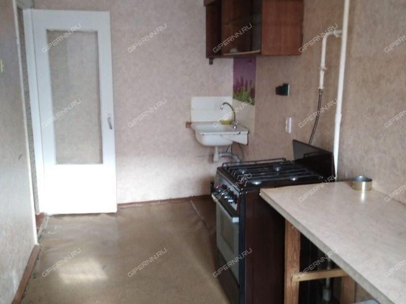 однокомнатная квартира на проспекте Бусыгина дом 60